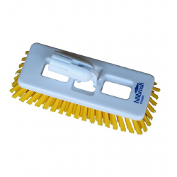 Brosse acier inoxydable  Resin-Set DRS